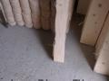 sztachety wykonane z drewna wykonaneZdrewna.EU