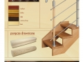 balustrady drewniane schodowe, poręcze schodowe, _tel.608152185___8.jpg