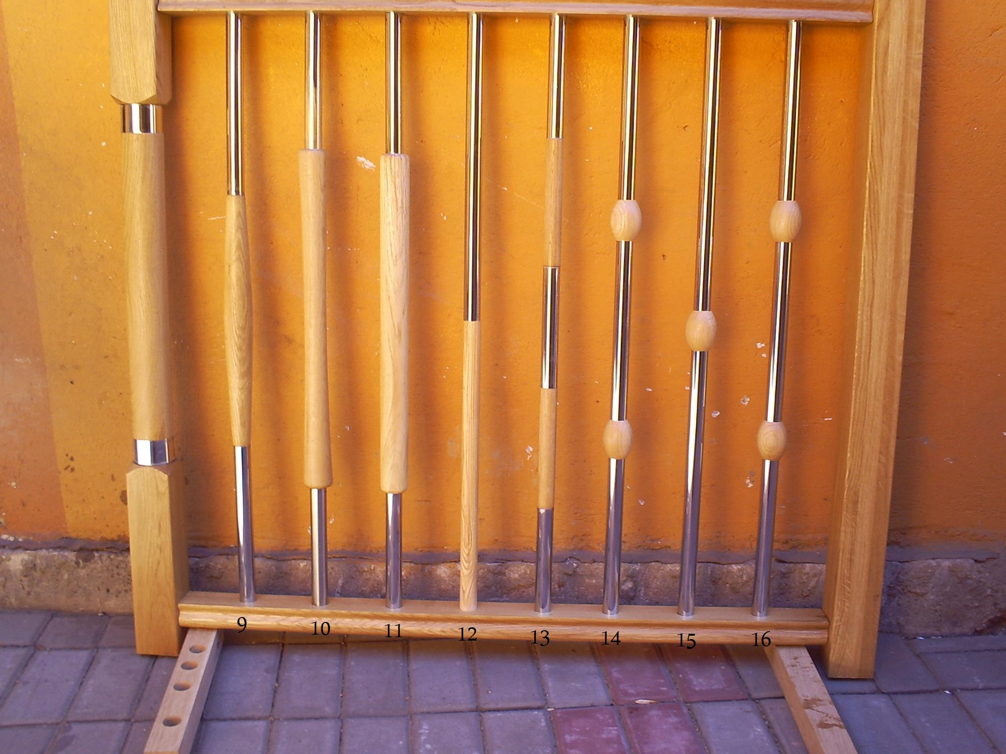 tralki schodowe balustrady meble drewniane bia�e meble